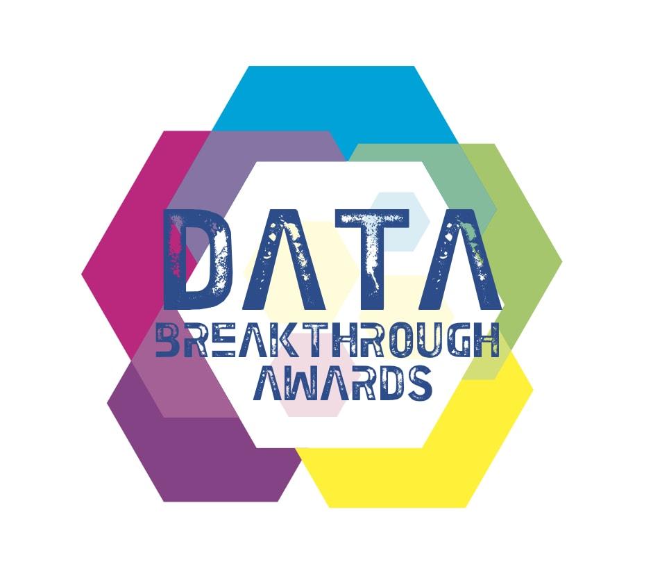 Data Breakthrough Awards